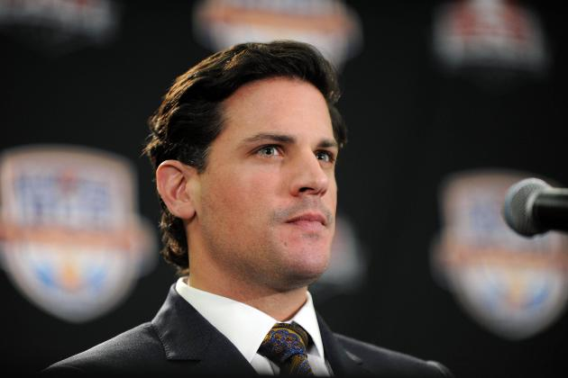 Notre Dame Football: Will Bob Diaco Stay Past 2013?