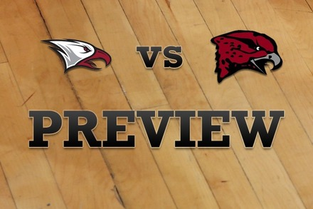 NC Central vs. UMD Eastern Shore: Full Game Preview