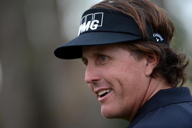 Has Phil Mickelson Underachieved in His PGA Tour Career?