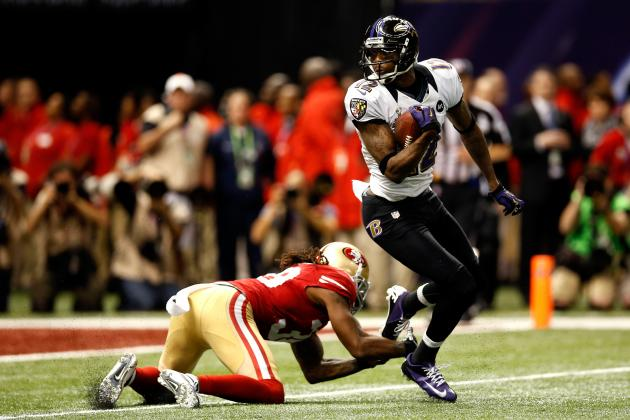 Super Bowl Quarter Score: Ravens vs. 49ers 2nd Quarter Update and Recap