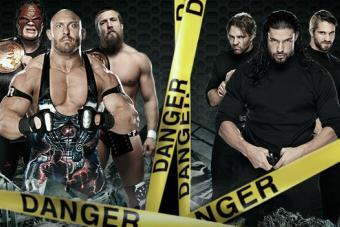 WWE Elimination Chamber 2013: Will We See Our First Tag Team Chamber Match?