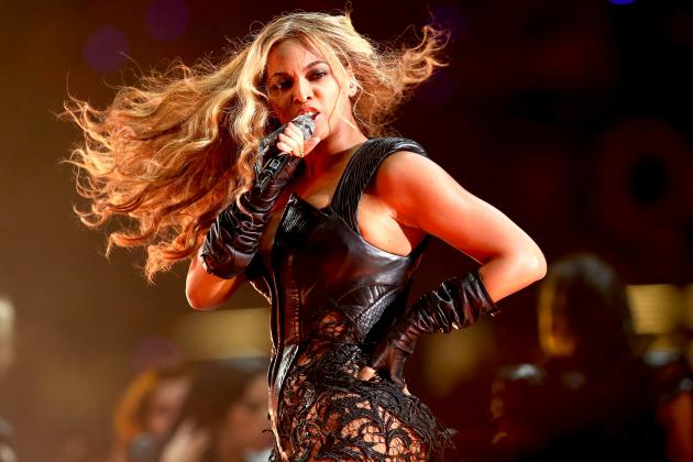 Super Bowl Halftime Show 2013: Twitter Reacts to Beyonce's Performance