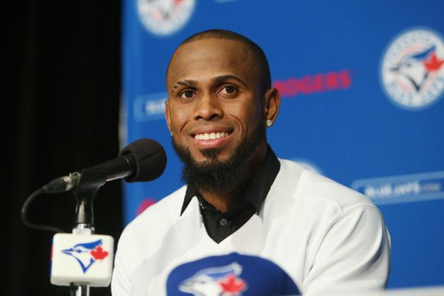 Blue Jays: Who Will Benefit the Most from Jose Reyes Hitting Leadoff?