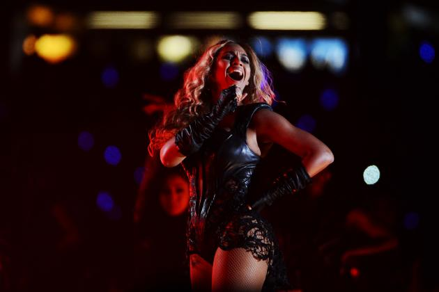 Beyonce Super Bowl Halftime Show: Star Shines in All-Time Great Performance