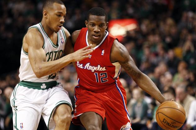 Clippers' Eric Bledsoe Shows No Room for Doubt Against Celtics