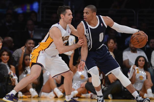 Steve Nash's Willingness to Defer to Kobe Bryant Makes Him LA Lakers' Real MVP