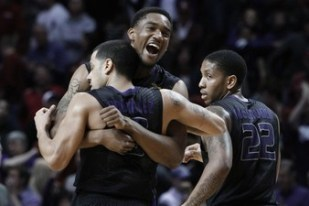Surprising Kansas State Relies on Defense to Outlast Oklahoma