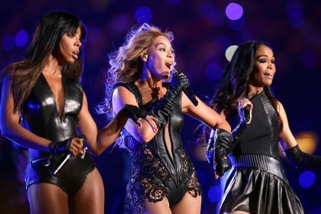 Beyonce Super Bowl Halftime Show: Jay-Z's Absence Was Missed Opportunity