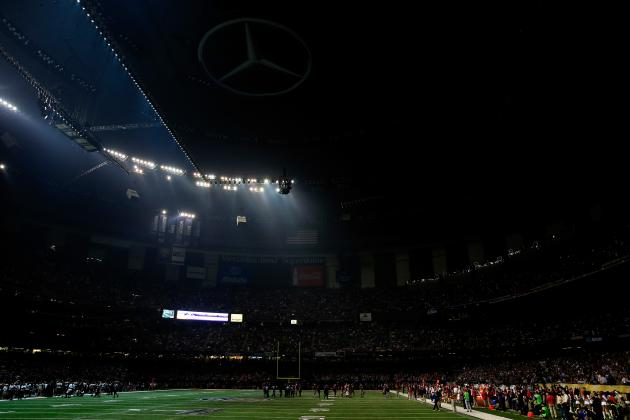 Super Bowl 2013: Blackout Is Embarassing for NFL