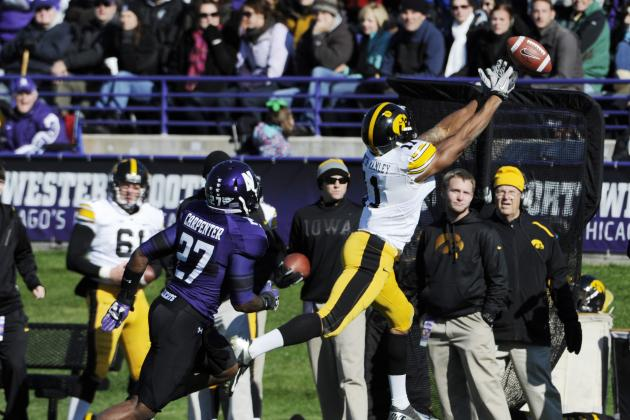 Iowa Football: Hawkeyes' Recruiting Strategy Pointed in Wrong Direction