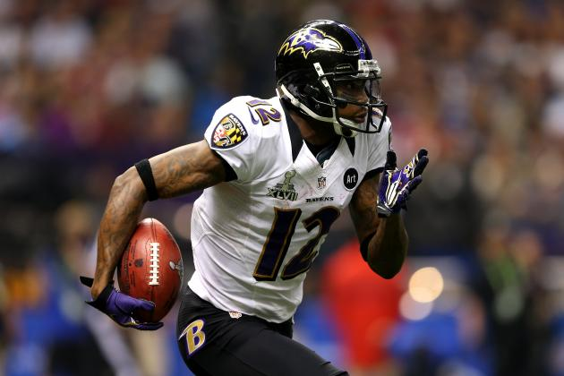 Super Bowl Quarter Score: Ravens vs. 49ers 3rd Quarter Update and Recap