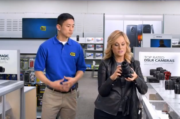 Best Super Bowl Commercials 2013: Amy Poehler's Best Buy Spot Is Game's Best Ad