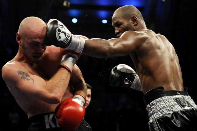 Where Does Bernard Hopkins Rank Among Boxing's All-Time Ageless Wonders?