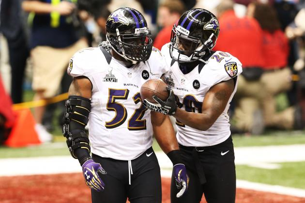 Super Bowl Quarter Score: Ravens vs. 49ers 4th Quarter Update and Recap