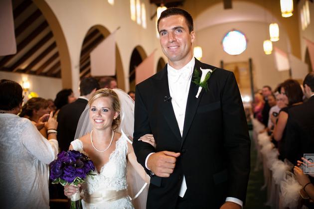 Meet Dana Flacco, Wife of Super Bowl MVP Joe Flacco