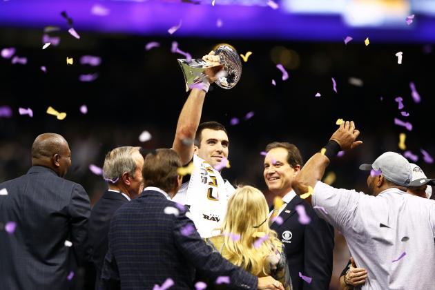 Baltimore Ravens Parade 2013: Route, Date, Time, TV Schedule, Live Stream, More