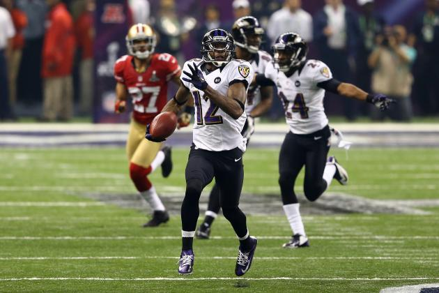 Super Bowl 2013: Biggest Moments That Helped Seal Ravens Victory