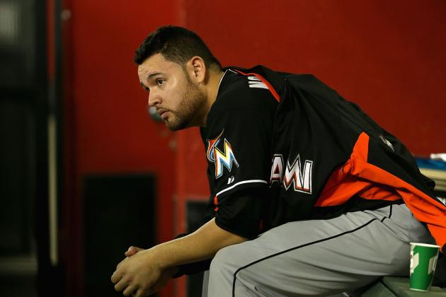Miami Marlins Players Who Probably Won't Be Back in 2014