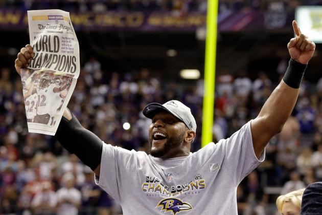 After Flicker of Doubt, Ravens and Baltimore Shine Bright as Ever