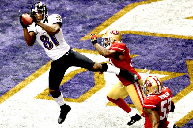 Best Highlights from Super Bowl XLVII