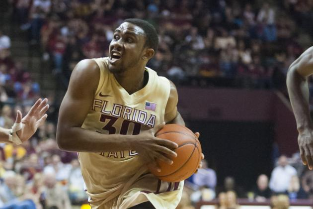 NCAA Hopes Slipping Away for FSU Men