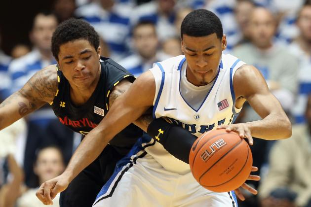 Duke Basketball: Is Quinn Cook a Championship Caliber Point Guard?