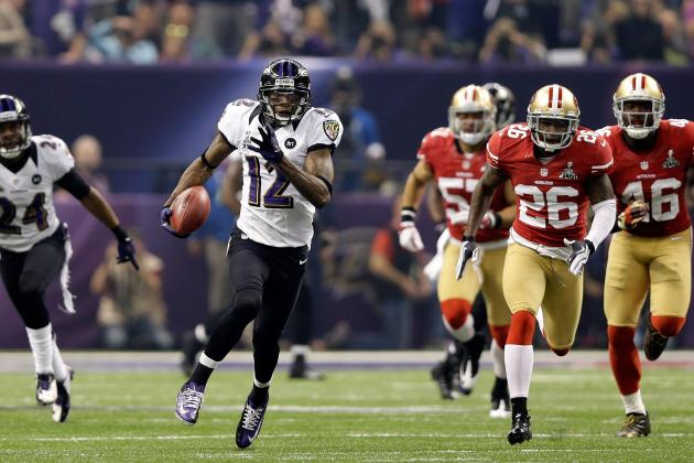 Super Bowl 2013 Highlights: Biggest Plays That Led to Baltimore Ravens Victory