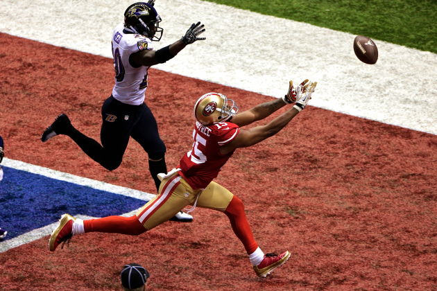 Did Jimmy Smith Hold Michael Crabtree on 4th-and-Ballgame?