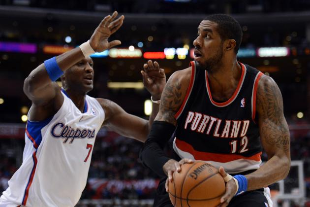 Why LaMarcus Aldridge Can't Get Any Respect, and How to Change That
