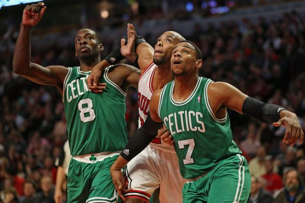 Playing Small Ball Won't Be Easy, but It's Necessary for the Boston Celtics