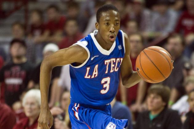 Louisiana Tech Bulldogs Basketball One Step Closer to the Top 25