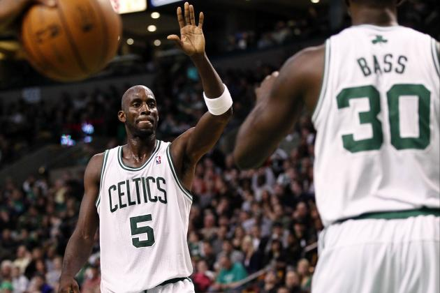 Why Injury-Riddled Celtics Shouldn't Blow Up Roster