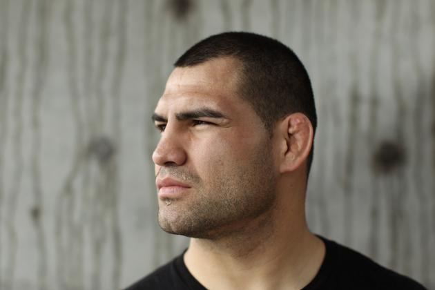 UFC 156 Results: Alistair Overeem Loses; Who Does Cain Velasquez Fight Next?