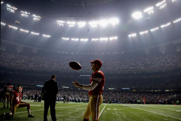 Super Bowl Blackout: Breaking Down Best Photos from Wild Scene