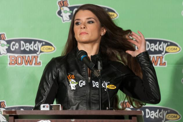 GoDaddy.com Super Bowl Commercial: Ad Shows How Effective Shock Value Can Be