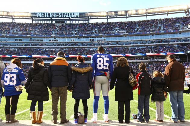 Super Bowl 2014: Breaking Down Top Contenders to Get to New York Next Season