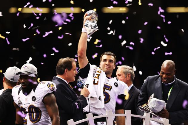 Super Bowl MVP 2013: Award Does Not Make Joe Flacco an Elite QB