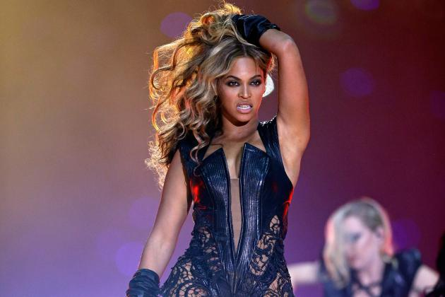 Super Bowl 2013 Halftime Show: How Beyonce Erased Lip-Sync Disaster