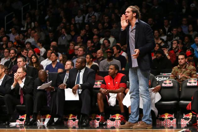 The One Trade Deadline Deal the Chicago Bulls Have to Make
