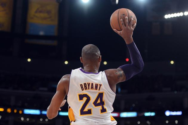 Do L.A. Lakers Need Kobe to Be an Elite Scorer or Team's Facilitator?