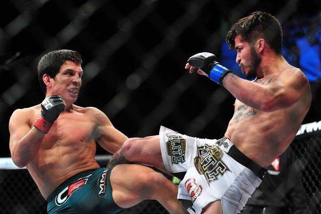 UFC 156 Results: Have the Flyweights Begun to Gain Some Respect from the Fans?
