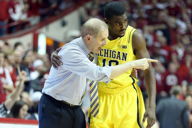 Michigan Basketball: 4 Reasons the Wolverines Were Defeated by Indiana