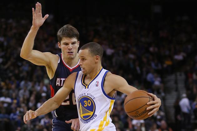 Breaking Down the Form of Worthy NBA 3-Point Contest Candidates