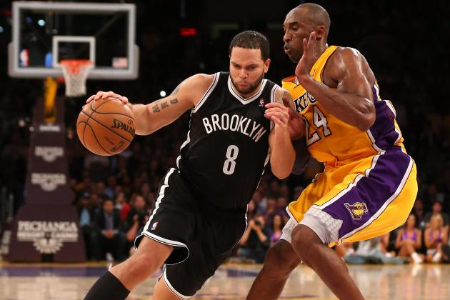 Lakers vs. Nets: Preview, Analysis and Predictions