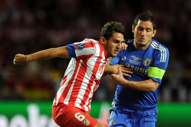 Atletico Madrid's Koke: A Future Star for Both Club and Country