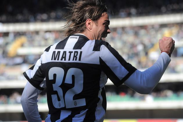 Matri Tired of 'Top Player' Talk