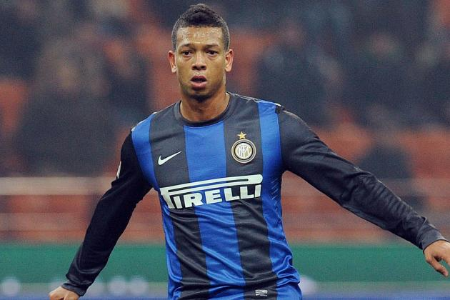 Inter Lack Consistency, Says Guarin