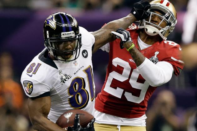 49ers CB Chris Culliver's Controversial Super Bowl Week Ends in Misery