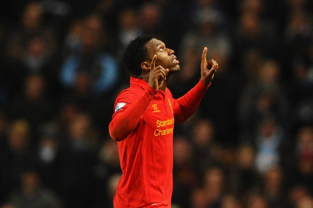 Manchester City 2-2 Liverpool. Liverpool Improving, City Lose Ground on United