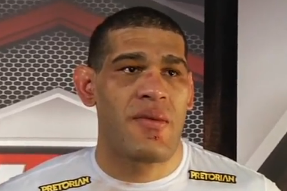 Bigfoot Says He 'Shocked the World Again' by Knocking out Overeem